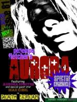 Aurora Spectre Chronicle - Penelope Fletcher