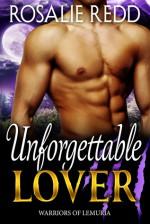 Unforgettable Lover - Rosalie Redd