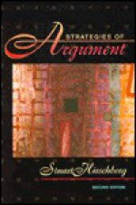 Strategies Of Argument - Stuart Hirschberg