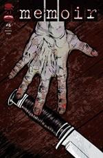 Memoir #6 (of 6) - Ben McCool, Nikki Cook