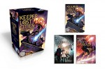 Keeper of the Lost Cities Collection Books 1-3: Keeper of the Lost Cities; Exile; Everblaze - Shannon Messenger