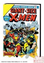 Uncanny X-Men Omnibus, Vol. 1 - Chris Claremont, Len Wein, John Byrne, Dave Cockrum