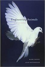 Engineering Animals: How Life Works - Alan Mcfadzean, Mark Denny