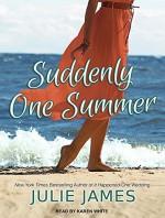 By Julie James - Suddenly One Summer (MP3 - Unabridged CD) (2015-06-17) [Audio CD] - Julie James
