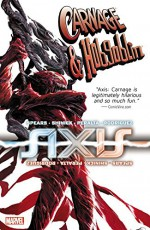 Axis: Carnage & Hobgoblin - Germán Peralta Carrasoni, Kevin Shinick, Javier Rodriguez, Rick Spears