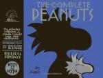 The Complete Peanuts, Vol. 12: 1973-1974 - Charles M. Schulz, Billie Jean King, Seth
