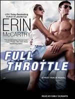 Full Throttle (Fast Track) - Erin McCarthy, Emily Durante