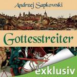 Gottesstreiter (Narrenturm-Trilogie 2) - Andrzej Sapkowski, Elmar Börger, Audible GmbH