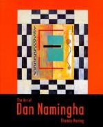 The Art of Dan Namingha - Thomas Hoving