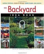 New Backyard Idea Book - Natalie Ermann Russell, Natalie Russell