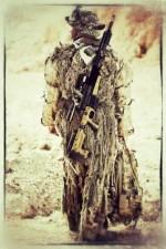 Precision Rifle B.I.B.L.E - Nicholas Irving