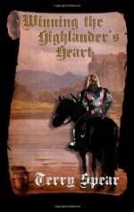 Winning The Highlander's Heart - Terry Spear