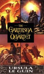 The Earthsea Quartet - Ursula K. Le Guin