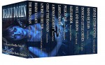 Deadly Dozen: 12 Mystery/Thriller Novels by Bestselling Imajin Books Authors - Cheryl Kaye Tardif, Catherine Astolfo, Alison Bruce, Melodie Campbell, Gloria Ferris, Donna Galanti, Kat Flannery, Jesse Giles Christiansen, Rosemary McCracken, Susan J. McLeod, C.S. Lakin(Susanne Lakin) , Linda Merlino, Cynthia St-Pierre