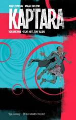 Kaptara Volume 1 - Kagan McLeod, Chip Zdarsky