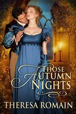 Those Autumn Nights - Theresa Romain