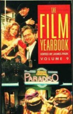The Film Year Book - James Park