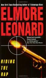 Riding the Rap - Elmore Leonard