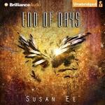 End of Days - Susan Ee, Caitlin Davies