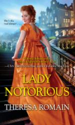 Lady Not - Theresa Romain