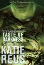 Taste Of Darkness - Katie Reus