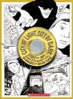 City of Light, City of Dark (Orchard Paperbacks) - Avi, Brian Floca