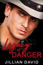 Legacy of Danger - Jillian David