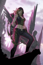 Grimm Fairy Tales Robyn Hood Legend #1 C Cvr Sejic - Patrick Shand