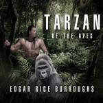 Tarzan of the Apes - Edgar Rice Burroughs, Jeff Harding, LLC Dreamscape Media