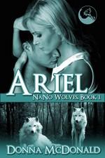 Ariel: Nano Wolves 1 - Donna McDonald