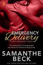 Emergency Delivery (Love Emergency) - Samanthe Beck