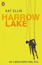 Harrow Lake - Kat Ellis