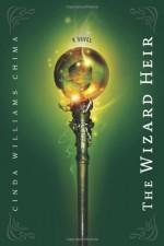 The Wizard Heir - Cinda Williams Chima
