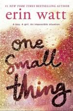 One Small Thing - Erin Watt