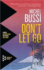 Don't Let Go - Michel Bussi, Sam Taylor