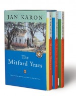 The Mitford Years Boxed Set Volumes 4-6 - Jan Karon