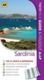 Sardinia. - Adele Evans