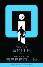 The Alamo - Michael P. Spradlin, Roland Smith