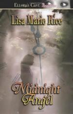 Midnight Angel - Lisa Marie Rice