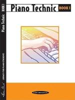 Piano Technic, Book 1 - Frances Clark, Louise Goss