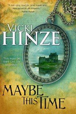 Maybe This Time - Vicki Hinze