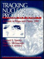 Tracking Nuclear Proliferation: A Guide in Maps and Charts - Leonard S. Spector, Evan S. Medeiros