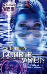 Double Vision - Vicki Hinze