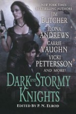 Dark and Stormy Knights - P.N. Elrod, Jim Butcher, Ilona Andrews, Rachel Caine, Vicki Pettersson, Deidre Knight, Lilith Saintcrow, Shannon K. Butcher, Carrie Vaughn
