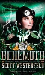 Behemoth - Scott Westerfeld, Keith Thompson