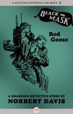 Red Goose - Norbert Davis