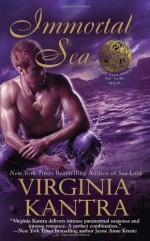Immortal Sea - Virginia Kantra