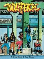 Wolfpack - Larry Hama, Ron Wilson, Walter Simonson