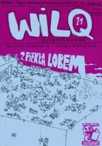 Wilq Superbohater: Z piekła lobem - Tomasz Minkiewicz, Bartosz Minkiewicz