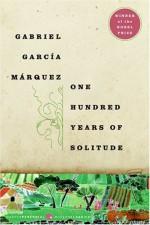 One Hundred Years of Solitude - Gabriel García Márquez, Gregory Rabassa